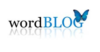 WordBlog Logo
